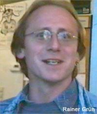 Rainer Grün